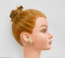 Boucles d'oreilles ,KENNETH JAY LANE,VINTAGE - N°2