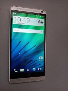 "Unlocked HTC ONE MAX Quad-core 16GB  5.9"" inch"