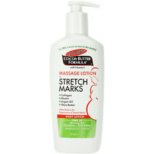 Palmer's Cocoa Butter Formula Massage Lotion for Stretch Marks - 8.5 oz Pump