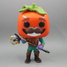 Funko Toys POP Fortnite TOMATOHEAD Figure #513 Tomato head