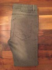 River Island Regular Size 30L Jeans for Men