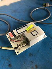 AVANTEK GaAs FET Amplifier AM-4274M w/ PSA-15 Power Supply *30DAY ROR*