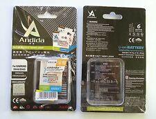 Batteria maggiorata originale ANDIDA 1850mAh x Samsung Omnia 2 i8000