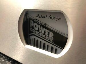 Richard Gray's Power Company Model 1200 Custom Power Purification