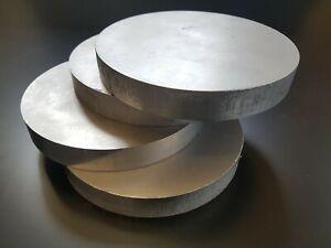 Aluminium plate / sheet EN-AW 6082 cutouts 5 / 8 / 20mm