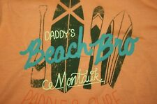 Cherokee Boys 18 month t-shirt Daddy's Beach Bro. NWT