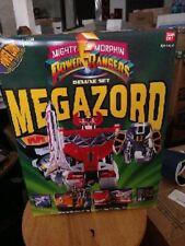 Mighty Morphin Power Rangers Megazord Deluxe Unopened New In Box