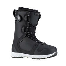 2019 Ride Triad Mens Black Snowboard Boots-11-BLK