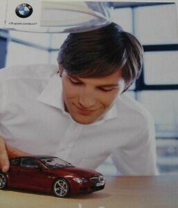 Catálogo Catalogue BMW Reference Guide Collectors Collection Boutique