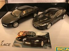 Scalextric Quantum of Solace 007 C2922A Limited Edition of 5007 Mint Condition*