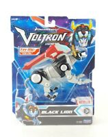 Dreamworks Voltron Legendary Defender Black Lion Action Figure Kids Toy Gift