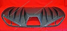 Ferrari F430, Scuderia & 16M  Carbon Fiber Rear Diffuser