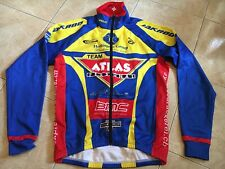 JAKROO Giacca Invernale Unisex Team Ciclismo/MTB TG.M