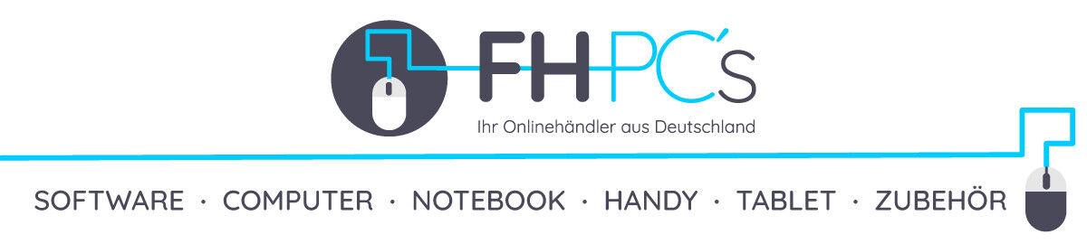 FHPCs.de - Ihr Onlinehändler aus DE