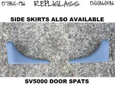 VN COMMODORE SV5000 STYLE DOOR SPATS TO GO WITH SIDE SKIRTS NEW