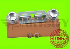 NEW WB16K10026 DOUBLE TOP BURNER KIT FOR GE KENMORE HOTPOINT GAS OVEN STOVE