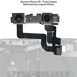 iPhone XR FRONT CAMERA SELFIE CAMERA GENUINE ORIGINAL REPLACEMENT