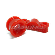 Energy Suspension Shifter Bushings Red Fits Civic Si Del Sol  Integra 16.1101R