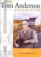 TOM ANDERSON COLLECTION Vol 1 Violin