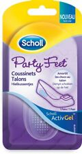 SCHOLL Party Feet Coussinets Talons 1 Paire * 3059949932405