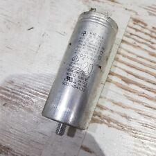 Siemens blue Therm iQ 700 IQ590 WT46W Kondensator Anlaufkondensator 9000454130