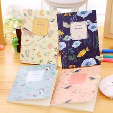 Papeterie 12*8.5cm carnets cahier de note enfants nombreux types Personnalisé