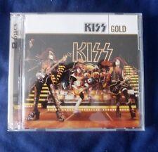 Kiss Gold CD 2
