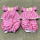 2 Suits Of LALALOOPSY Doll Pajamas Outfits Fits Full Size Doll Fashion Clothes