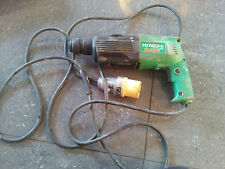 110V Hitachi Hammer Drill Model DH24PA