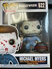 Funko Pop! Michael Myers #622 Bloody Exclusive Halloween Movies Special Edition