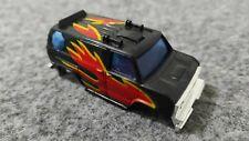 TCR : carrosserie clipsée Van 100% NEUVE pour chassis guidé, ASP, MK2, Mk3, MK4