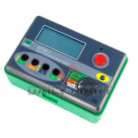 NEW Duoyi DY30-1 Digital Insulation Resistance Megohmmeter Multimeter Tester