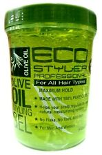 Eco Styler Olive Oil Styling Gel - Haargel 946ml