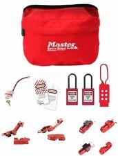 Masterlock Premium Lockout Kit Electrical