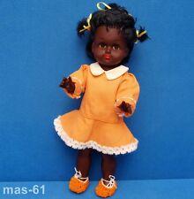 Zakaria EK EDMUND Knoch poupée 35 cm doll Ethnic vintage