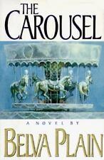 Belva Plain / Carousel 1995 General Fiction Hardcover
