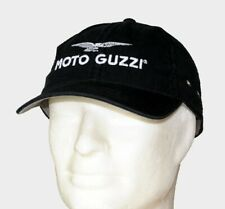 MOTO GUZZI  -  Base Cap