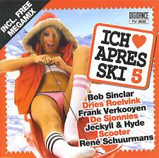 Ich liebe Après Ski 5 (2 CD)