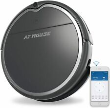 Robot Vacuum Cleaner with Strong Suction, Alexa Connectivity, App Controls, Self