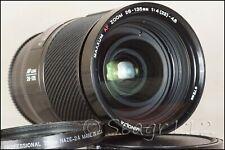Konica Minolta Maxxum 28-135mm f/4-4.5 AF Zoom Lens (Sony Alpha) - EX+ Condition