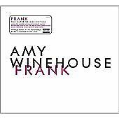 Amy Winehouse - Frank (2008) Box Set 2 x CD + Booklet