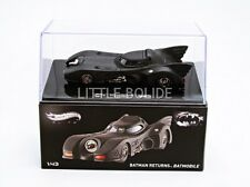 HOTWHEELS - ELITE (MATTEL) 1/43 BATMOBILE Batmobile - Batman Returns 1989 BLY29