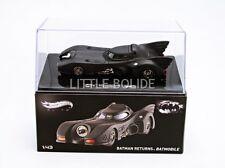 HOTWHEELS - ELITE (MATTEL) 1/43 BATMOBILE Batmobile - Batman Returns 1989 BLY29