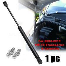 Front Bonnet Gas Strut Lifter + 2 Ball Pin For VW T5 Transporter Caravelle  *