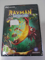 Rayman Legends Set para PC Dvd-Rom Spanisch Ubisoft Neu - Am