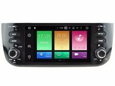 "6.2"" Android 6.0 Car DVD Radio GPS for Fiat Punto Linea 2012-2016 OCTA CORE 2Gb"