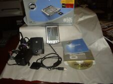 PALM m505 COLOR HANDHELD / Lighted Screen, Original box with chargers.