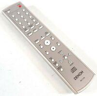 Denon RC-1133 CD Player Remote Control Original Genuine B427