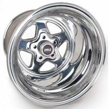 Weld Racing 96 514208 Pro Star 15x14 Wheel Rim Polished New