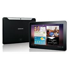 Samsung Galaxy Tab GT-P7510 16GB, Wi-Fi, 10.1in - Black Very Good Condition